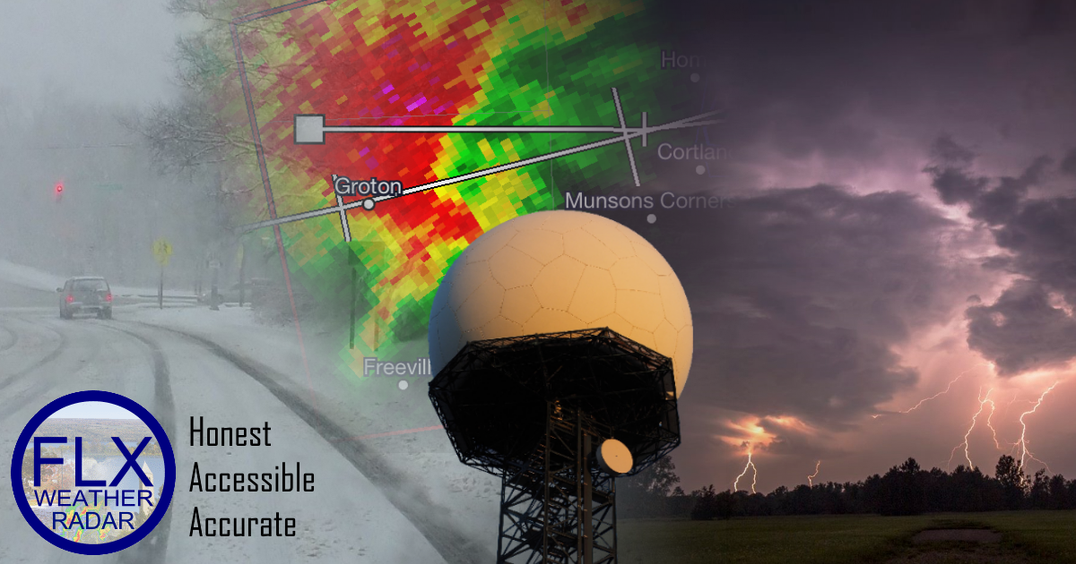 finger lakes interactive weather radar