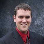 Meteorologist Drew Montreuil