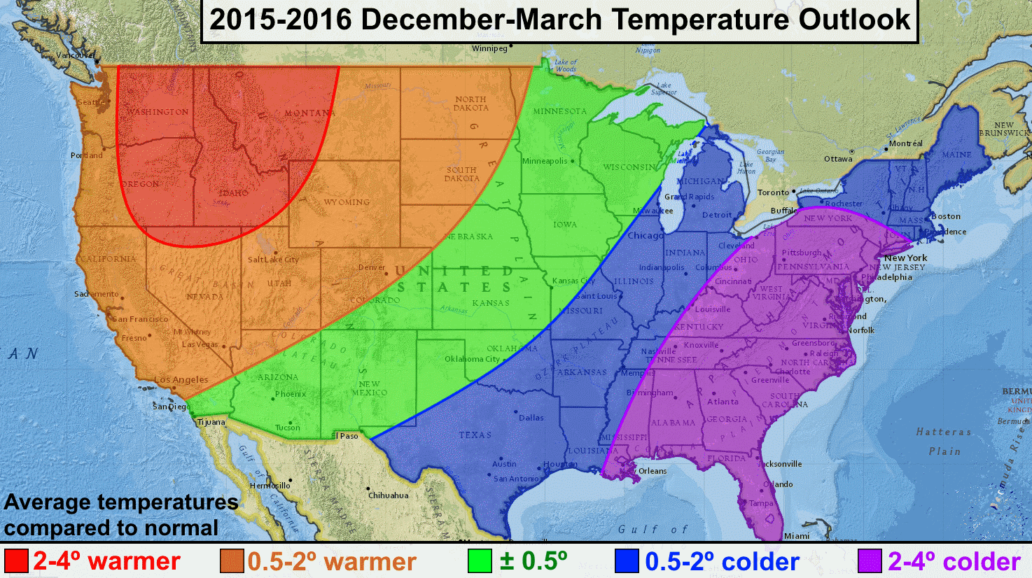 20152016 Finger Lakes Winter Forecast Finger Lakes Weather