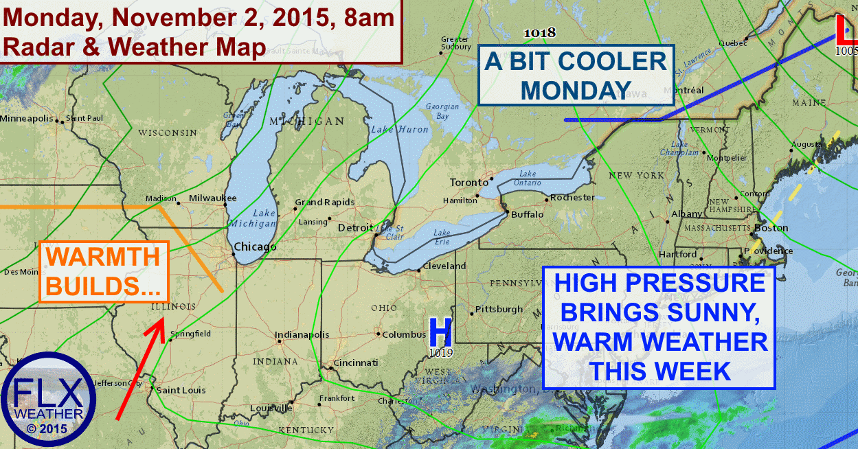 finger lakes weather forecast november 2, 2015