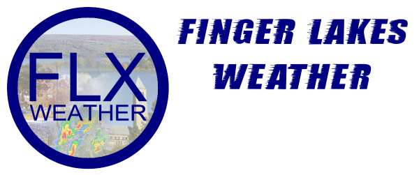 Finger Lakes Weather