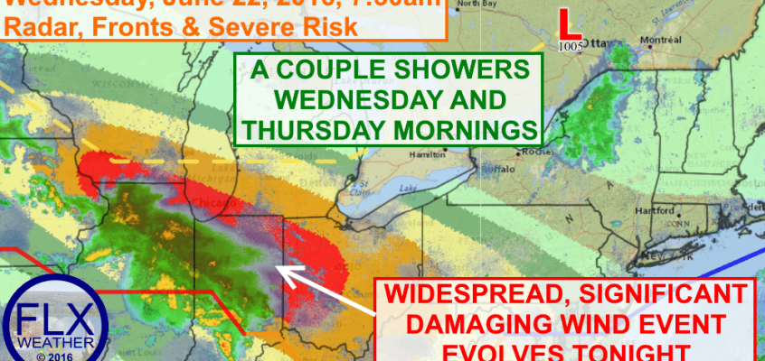 Few showers early Wednesday, Thursday do little to dent rain deficit