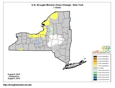 new york state drought worsens