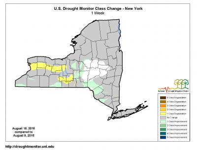 finger lakes drought status worsens