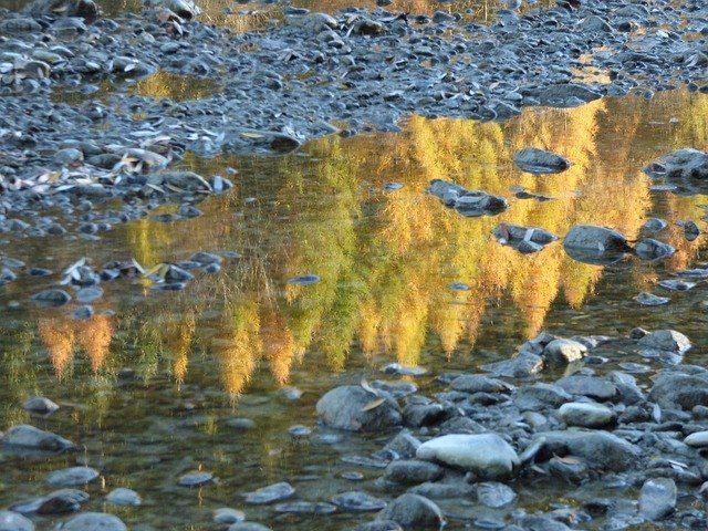 finger lakes drought