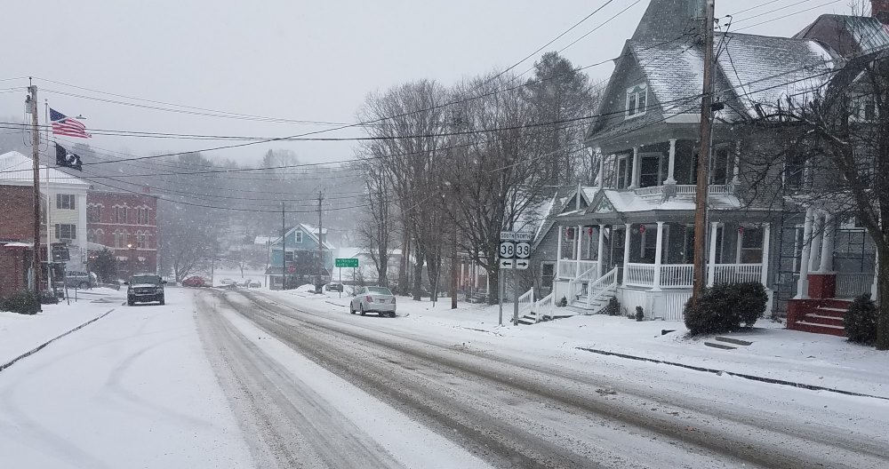 finger lakes weather forecast winter storm snow ice travel