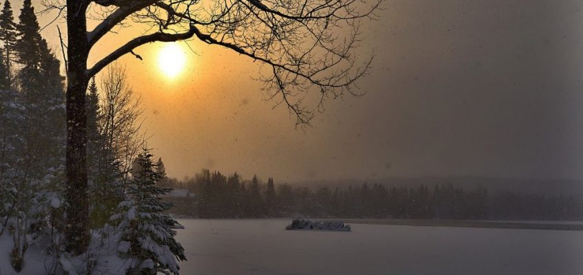 Wintry times ahead for the Finger Lakes