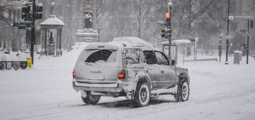 Sunday Nor'easter Updates: Latest Details, First Snow Map