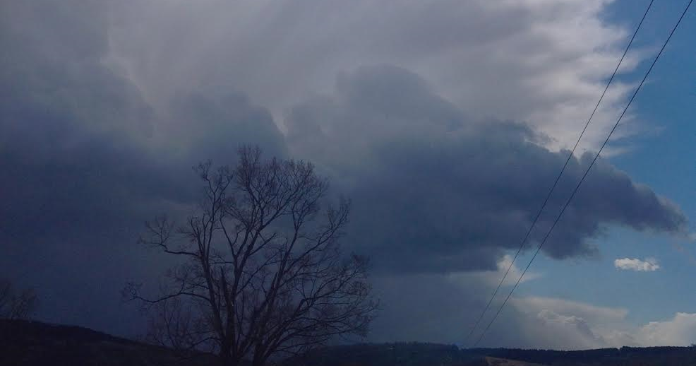 finger lakes weather forecast rain wind warn temperatures easter