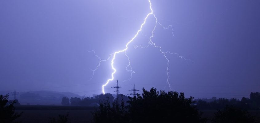 finger lakes weather thunderstorms easter afternoon