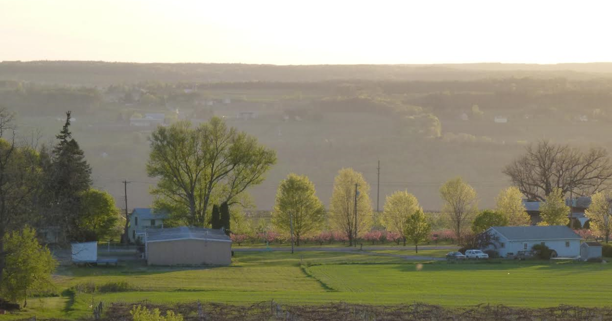 finger lakes weather forecast temperature cold warm up spring