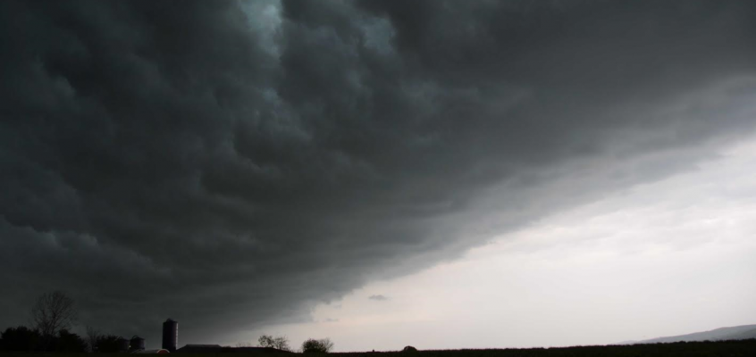 finger lakes weather forecast hot humid severe thunderstorms wind hail