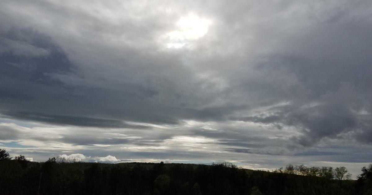finger lakes wether forecast rain