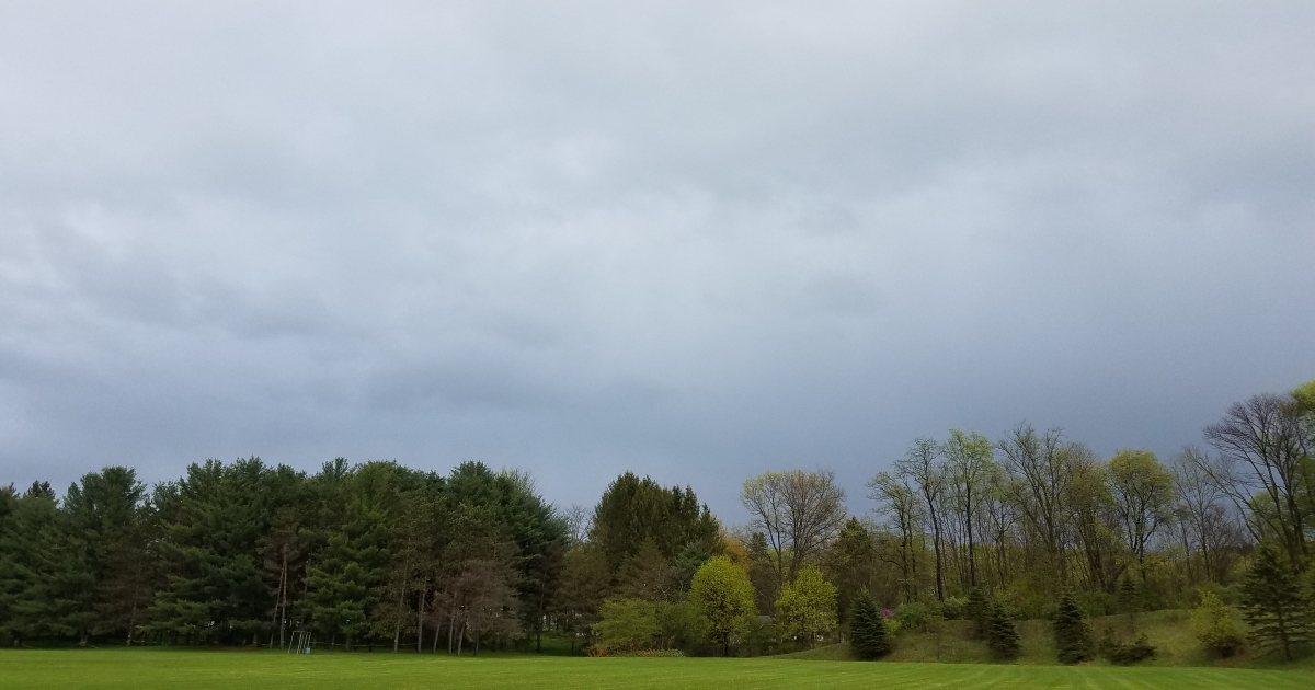 finger lakes weather forecast cloudy showers cool temperatures