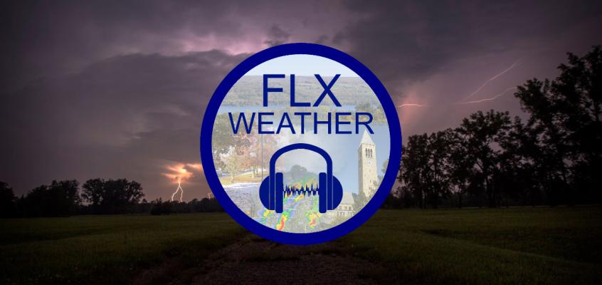 Finger Lakes Severe Thunderstorm Updates: Thursday, May 18, 2017