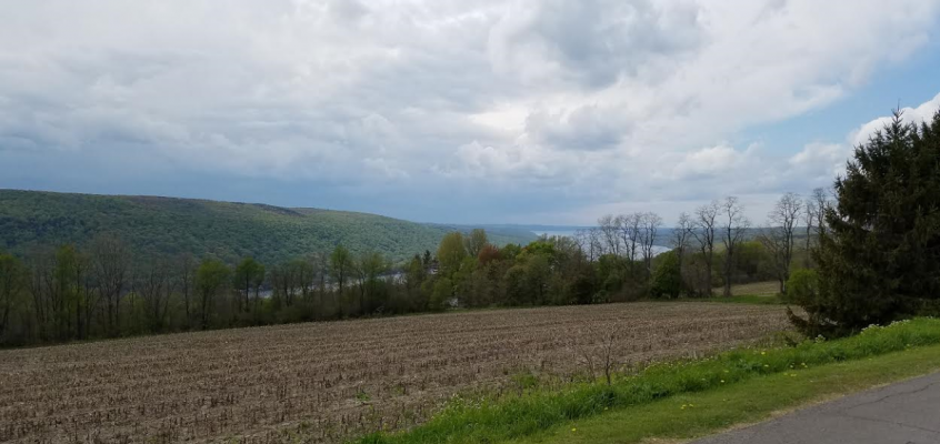 Weekend starts nice, ends stormy across the Finger Lakes