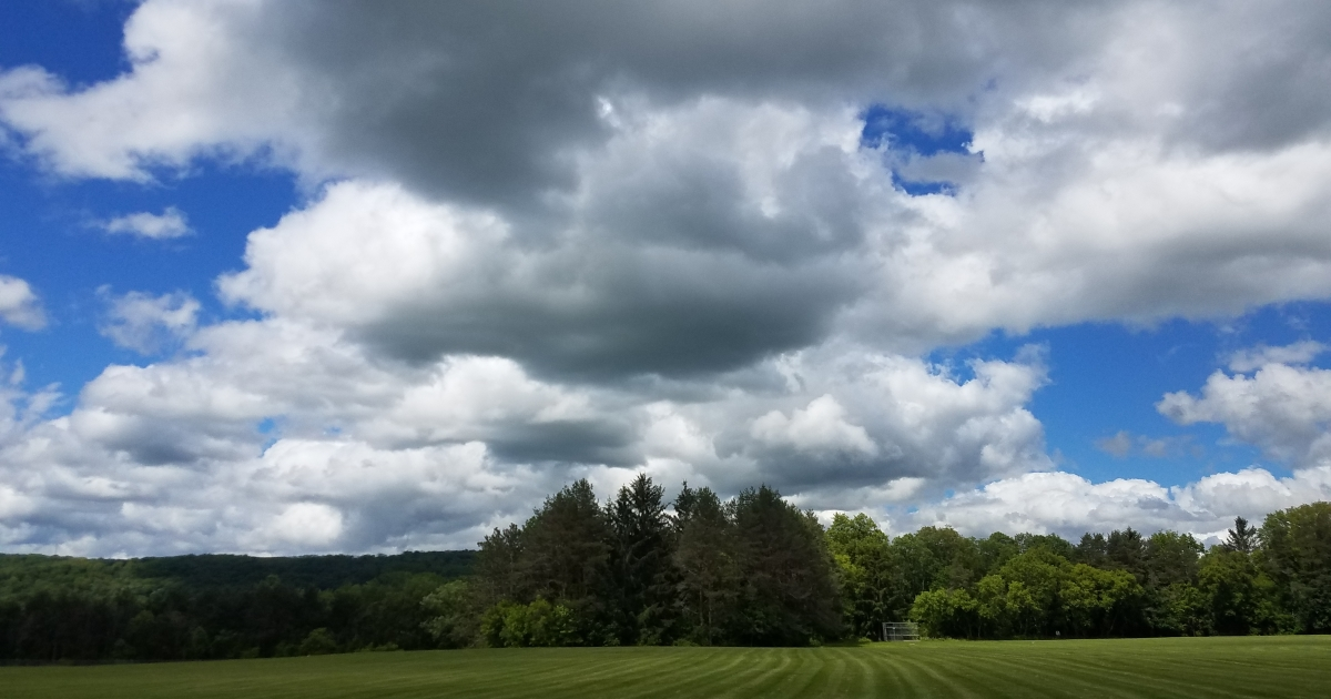 finger lakes weather forecast southern tier rain thunderstorms