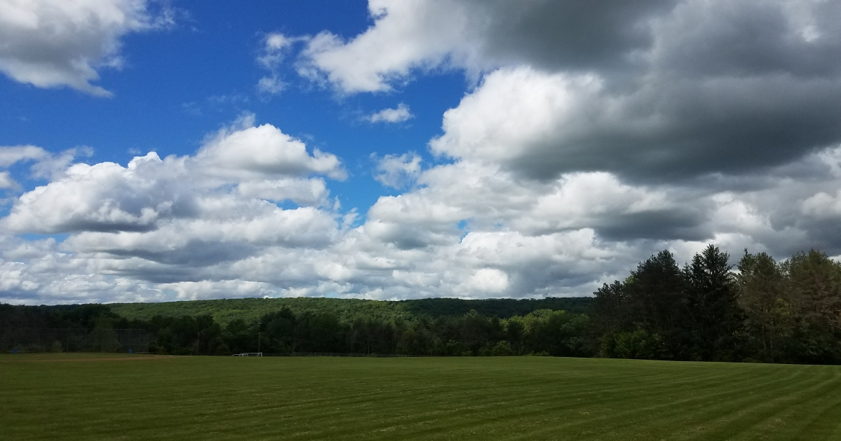 finger lakes weather forecast sun clouds rain