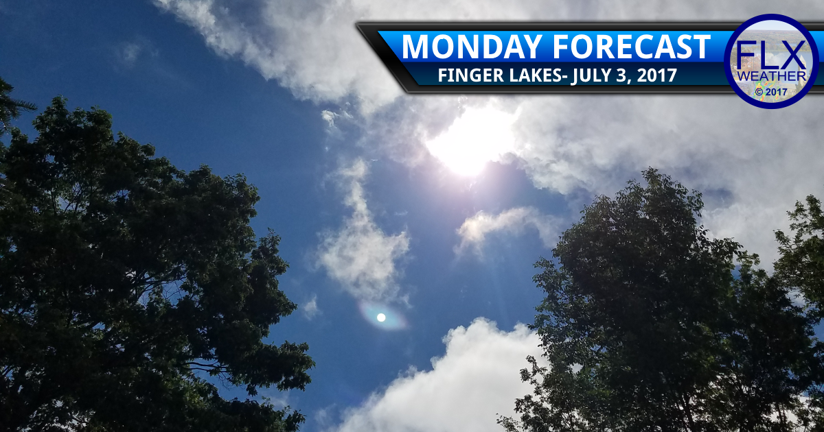 finger lakes weather forecast sunny dry comfortable weather 4th of july