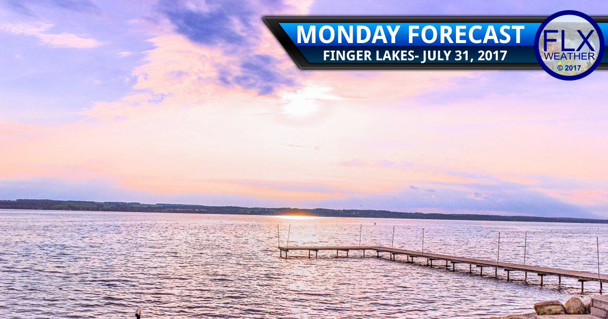 finger lakes weather nice week warm temperatures