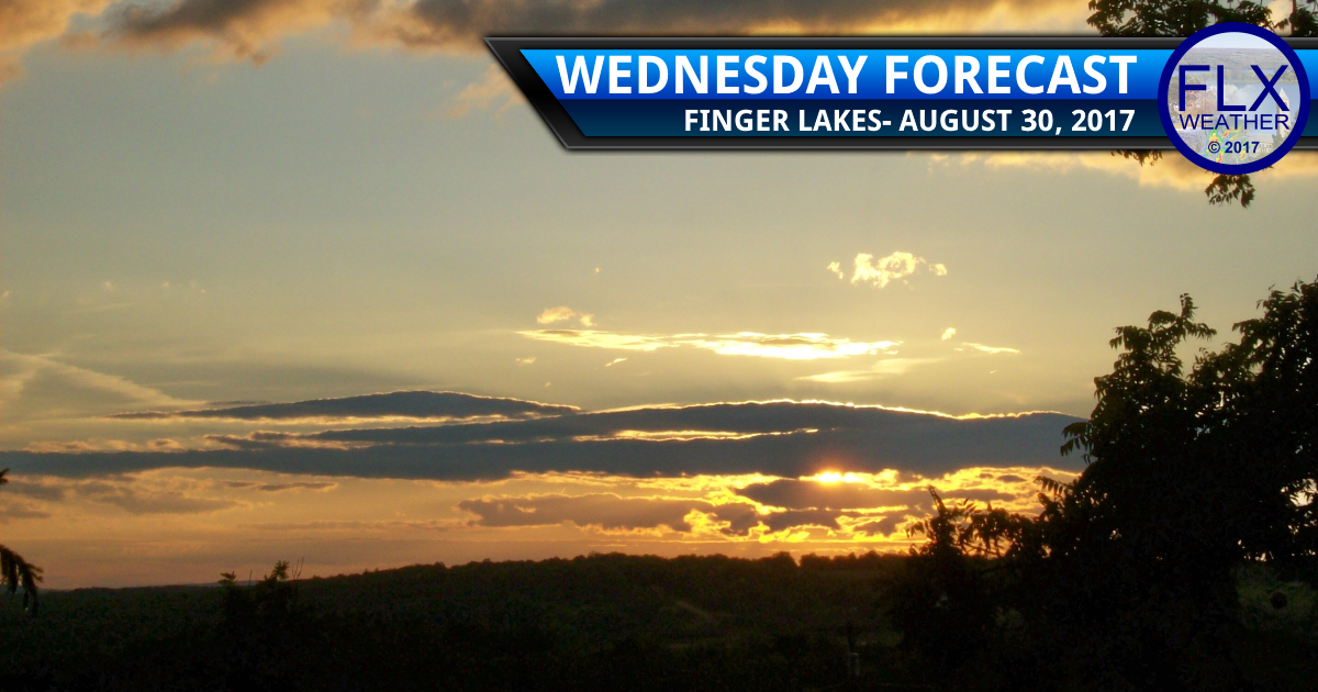 finger lakes weather forecast perfect wednesday cold thursday friday