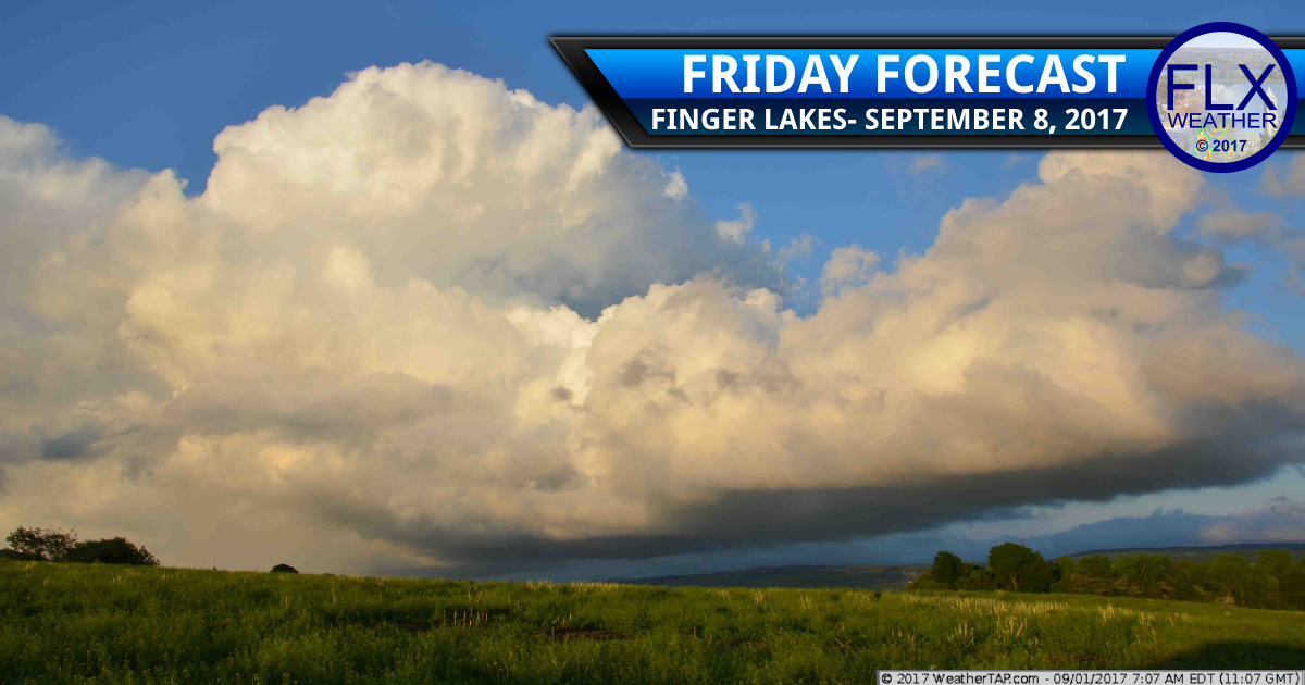 finger lakes weather forecast weekend weather rain