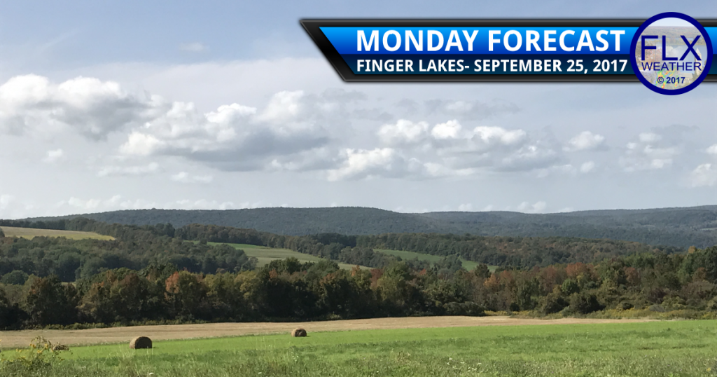 finger lakes weather forecast sun hot record warm