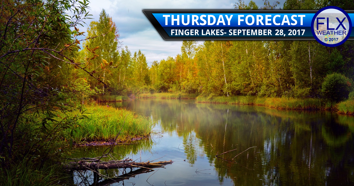 finger lakes weather forecast cool air weekend weather