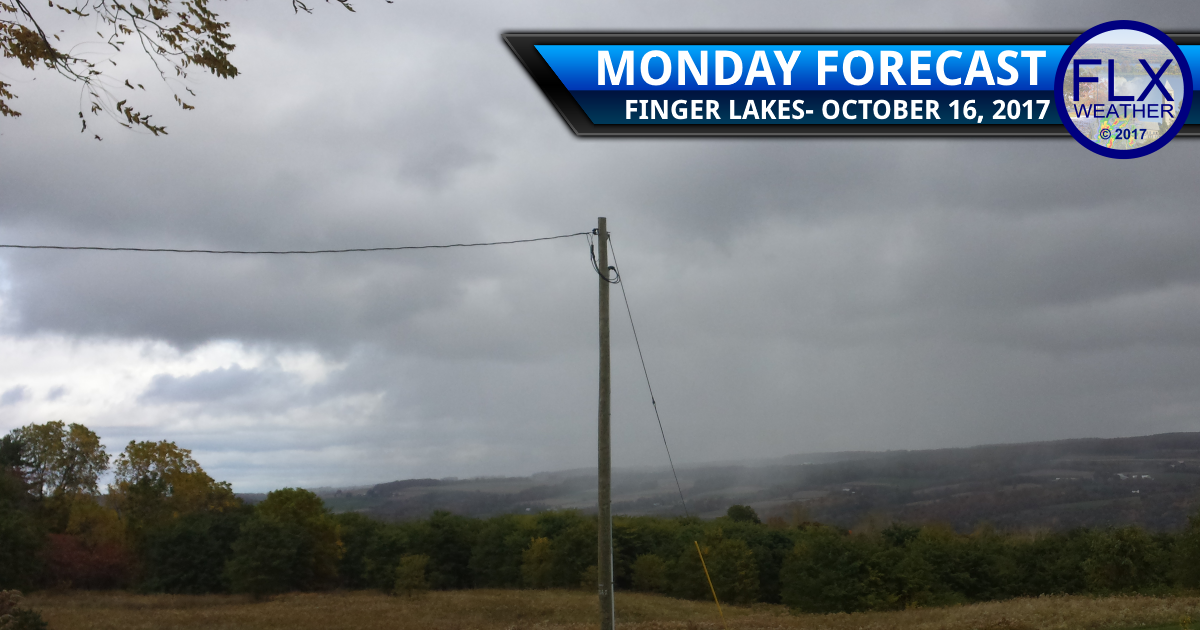 finger lakes weather forecast lake effect rain cold frost freeze growing season ends