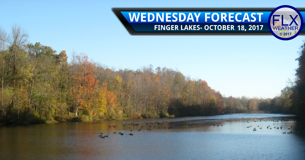 finger lakes weather forecast sun dry above normal temperatures warm