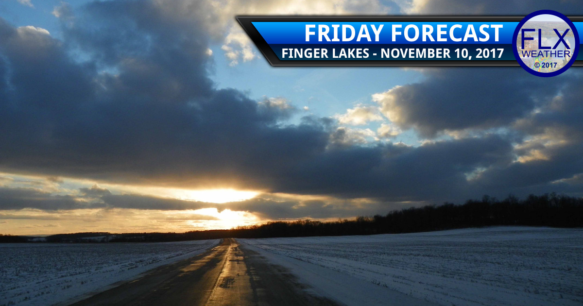 finger lakes weather forecast friday november 10 2017 snow cold wind chill temperature