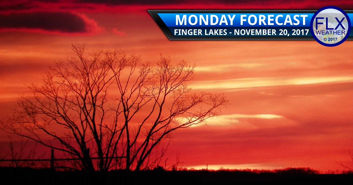 Despite hype, Thanksgiving week quiet for the Finger Lakes and beyond