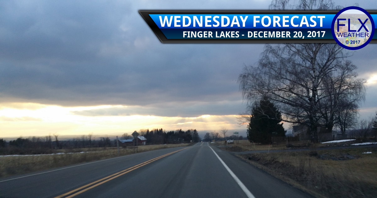 finger lakes weather forecast cool temperatures wednesday december 20 2017