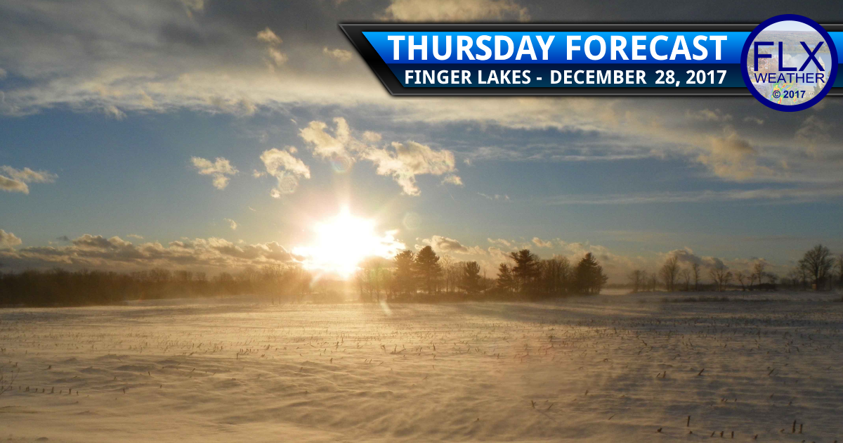 finger lakes weather forecast cold wind chill arctic blast