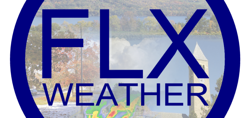 finger lakes weather logo