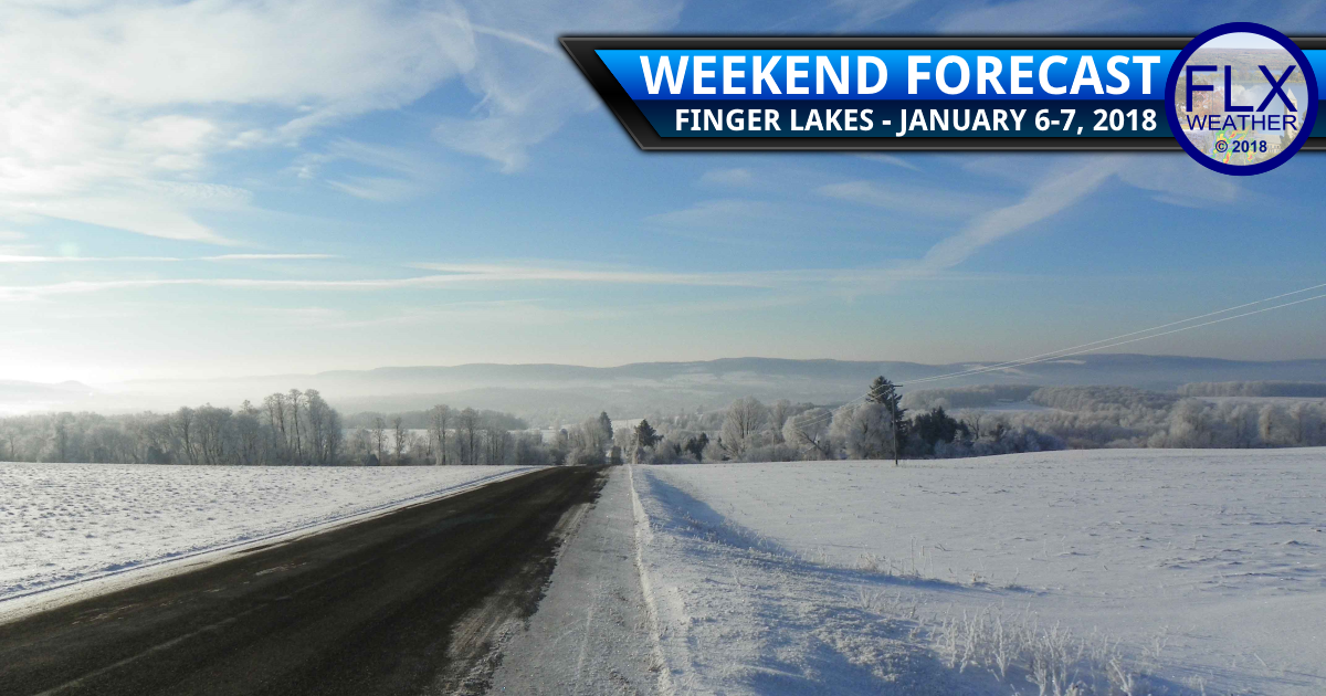 End of the bitter cold in sight for the Finger Lakes