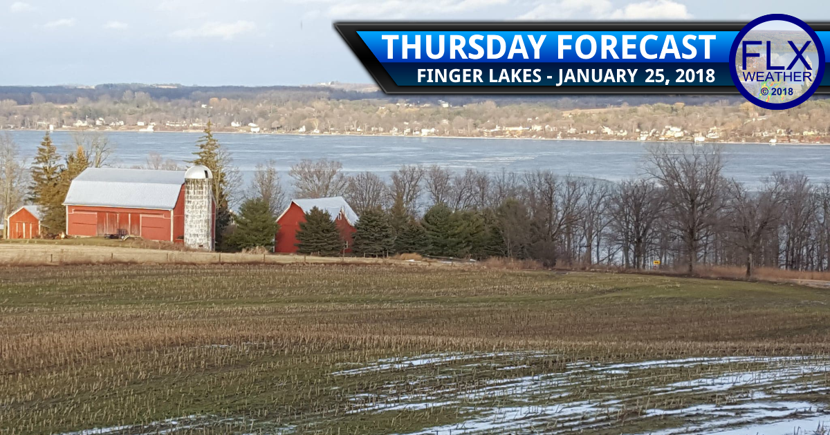 finger lakes weather forecast thursday january 25 2018 sun weekend weather