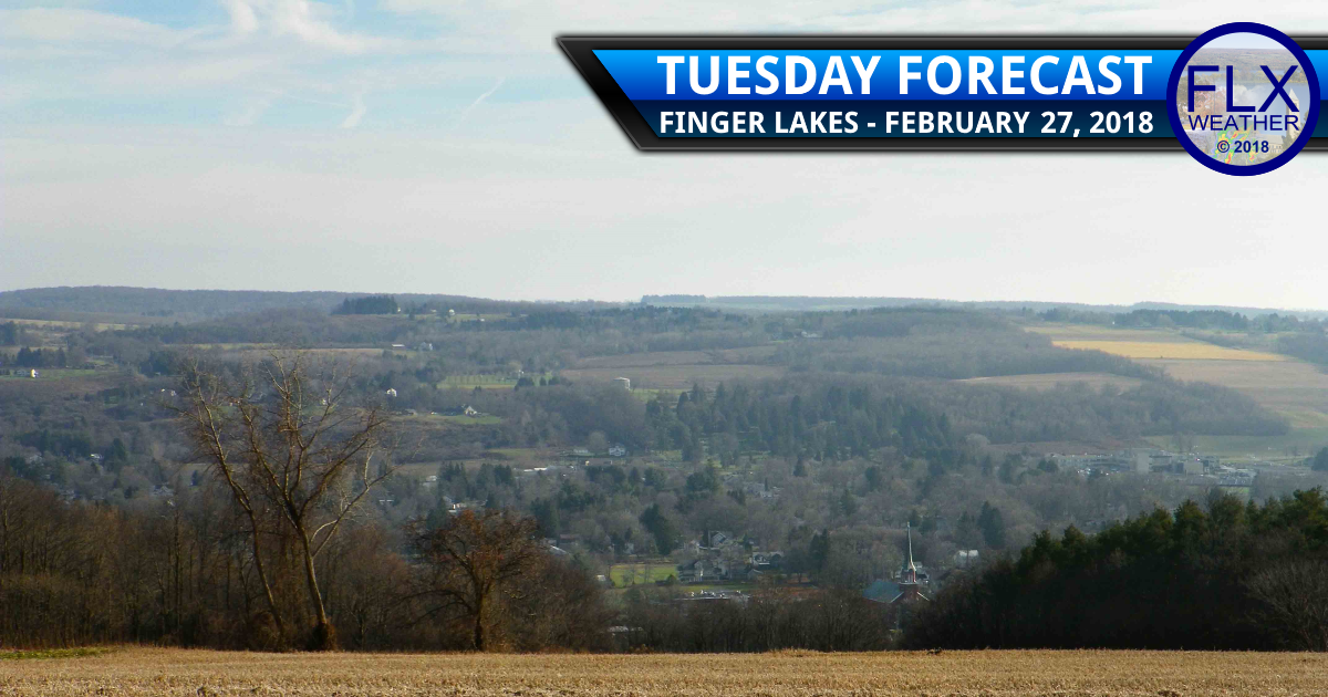finger lakes weather forecast tuesday february 27 2018 sun warm
