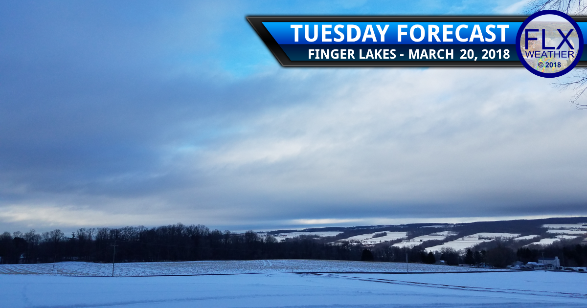 finger lakes weather forecast tuesday march 20 2018 spring sun clouds cool