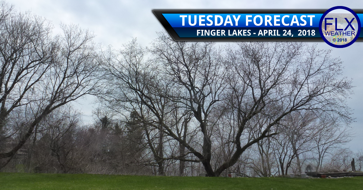 finger lakes weather forecast tuesday april 24 2018 clouds rain