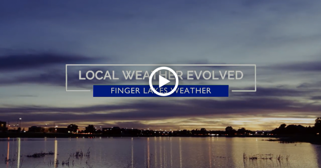 finger lakes weather fund drive 2018 local weather evolved