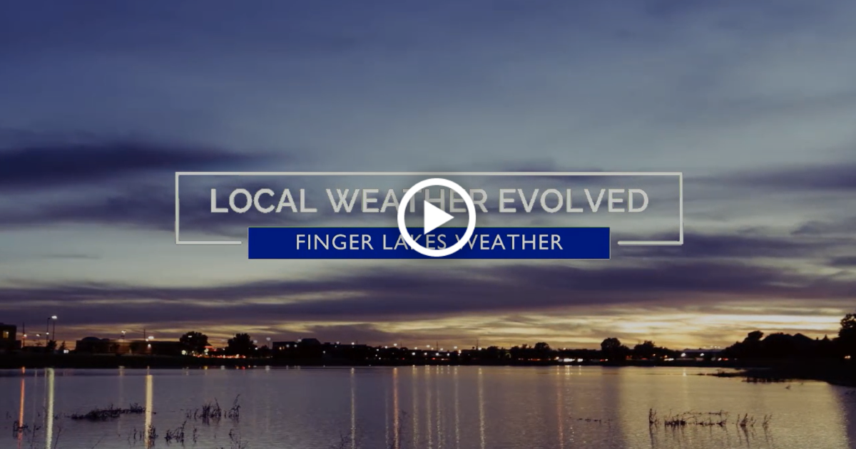 Finger Lakes Weather needs your support