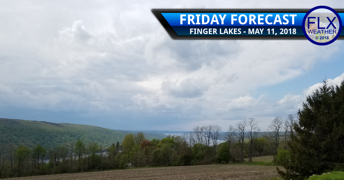 finger lakes weather forecast friday may 11 2018 sun clouds rain weekend