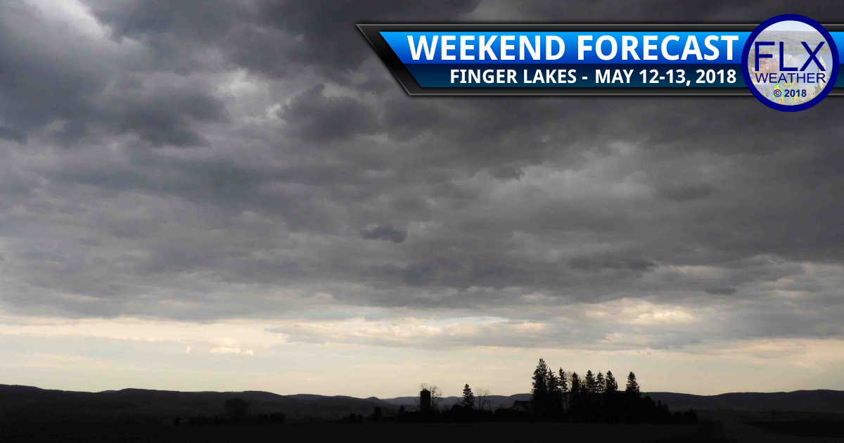 finger lakes weather forecast saturday may 12 2018 sunday may 13 2018