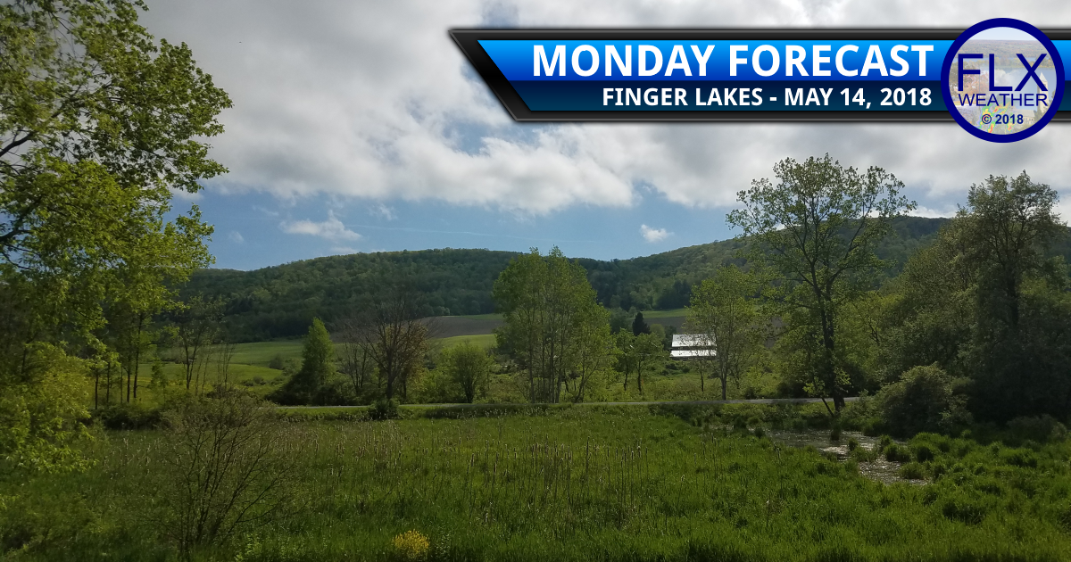 finger lakes weather forecast monday may 14 2018 weekly weather outlook