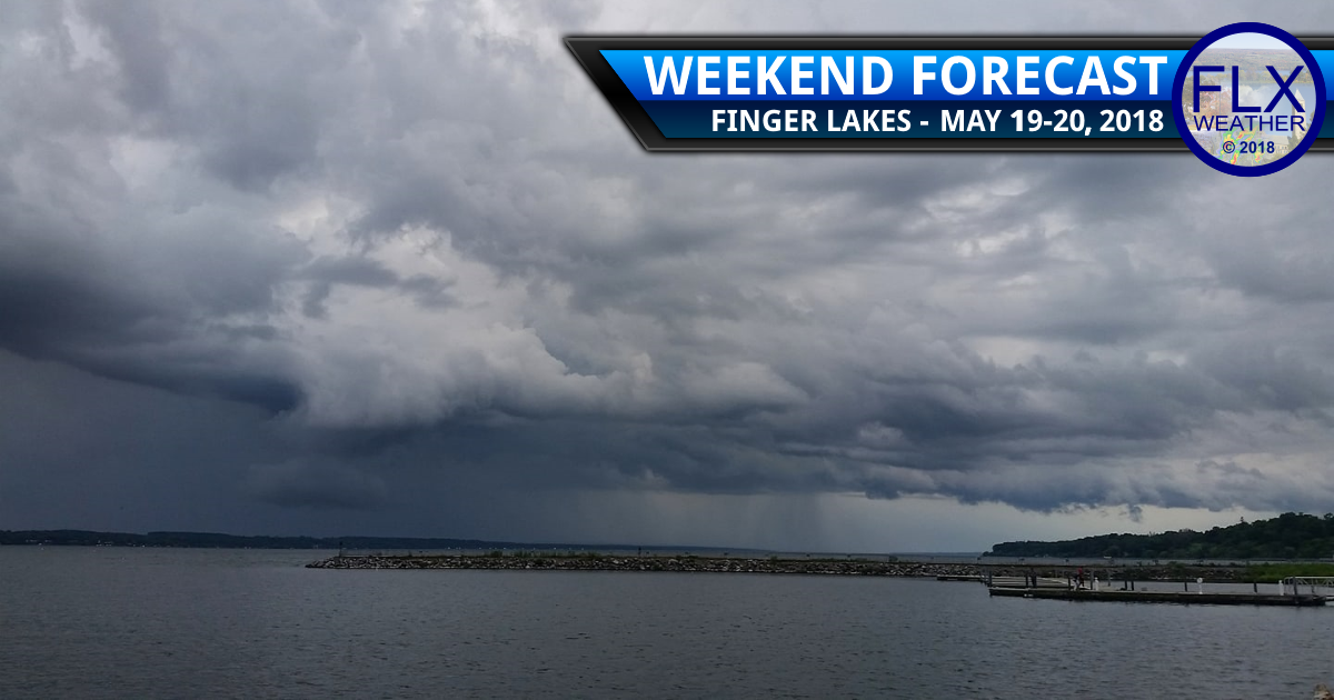 finger lakes weather forecast weekend weather rain saturday may 19 2018