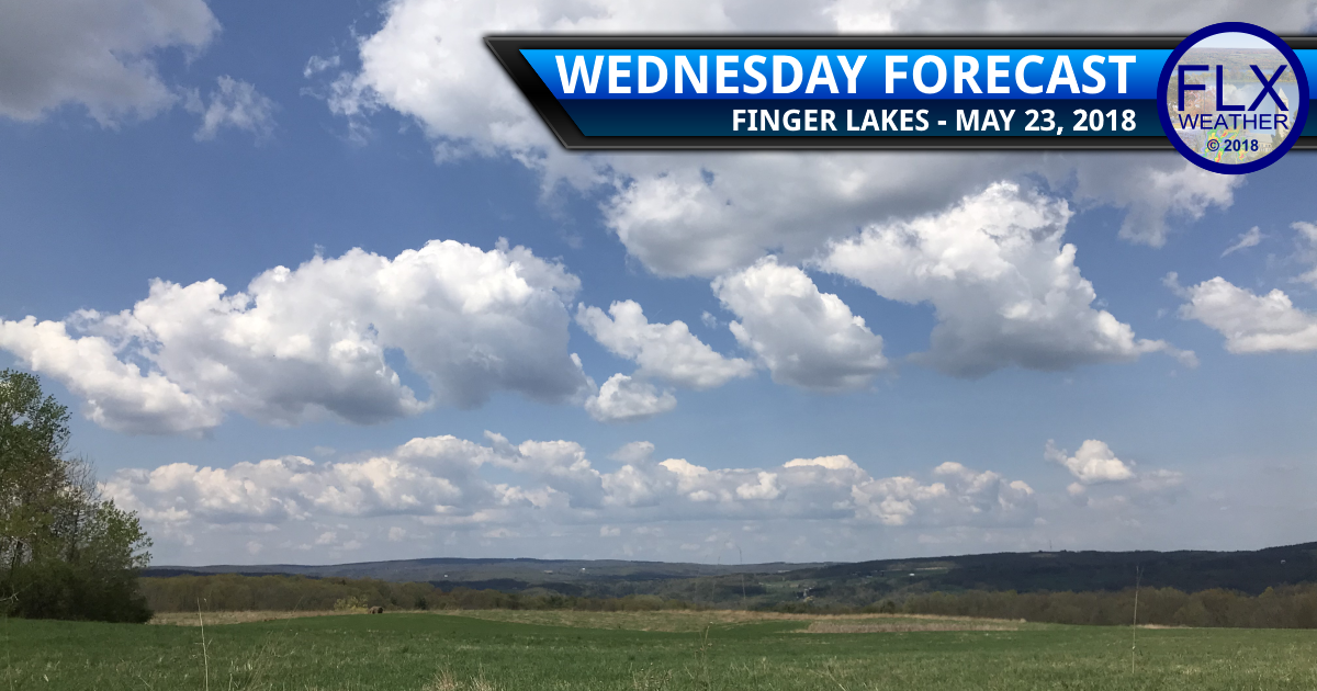 finger lakes weather forecast wednesday may 23 2018 fog clouds sun