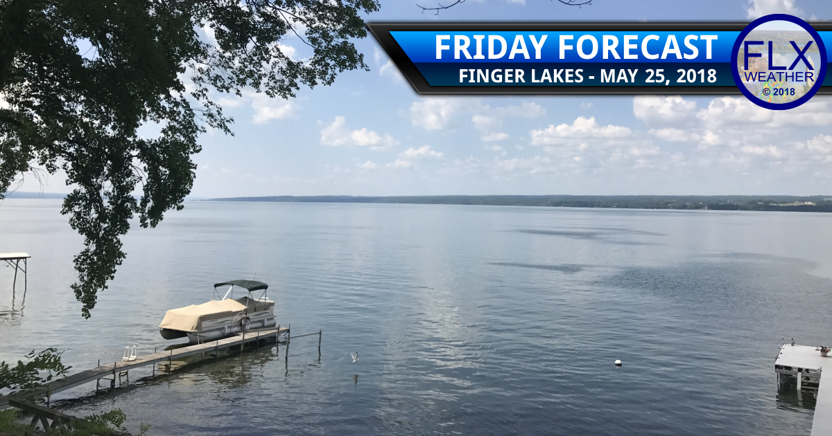 finger lakes weather memorial day weekend weather forecast