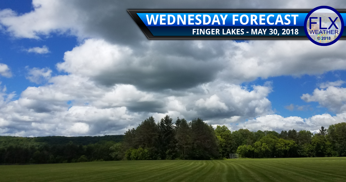 finger lakes weather forecast wednesday may 30 2018 hot humid summer