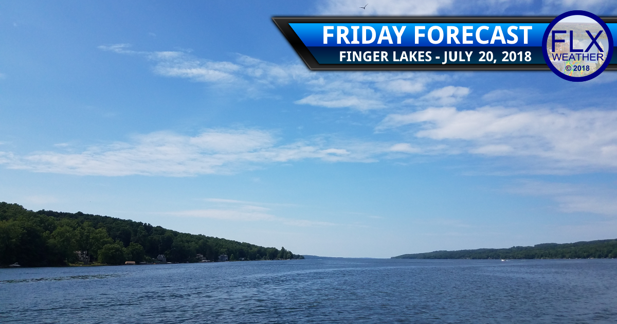 finger lakes weather forecast friday july 20 2018 sunny hot weekend weather rain grassroots festival